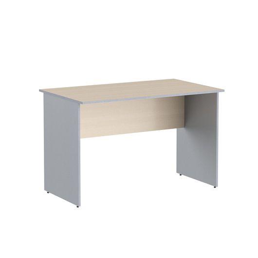 Стол письменный Skyland IMAGO СП-2 клен/металлик