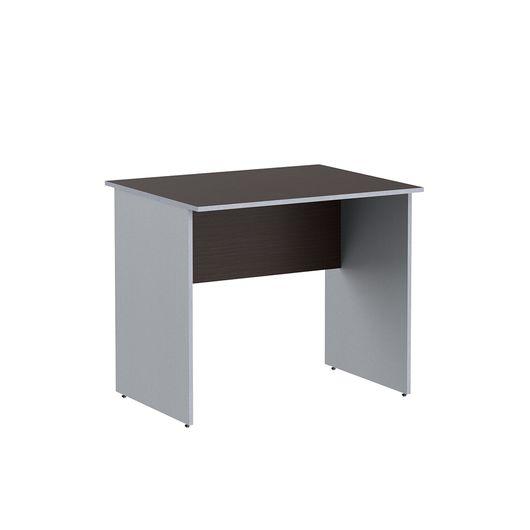 Стол письменный Skyland IMAGO СП-1 венге/металлик