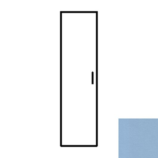 Дверь Skyland IMAGO Д-1 Л голубой