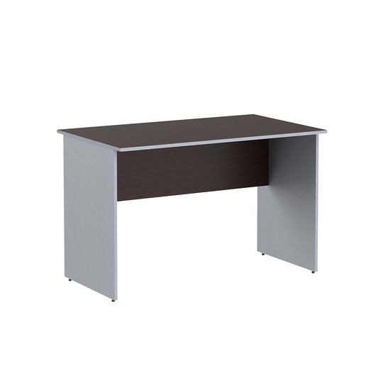 Стол письменный Skyland IMAGO СП-2 венге/металлик