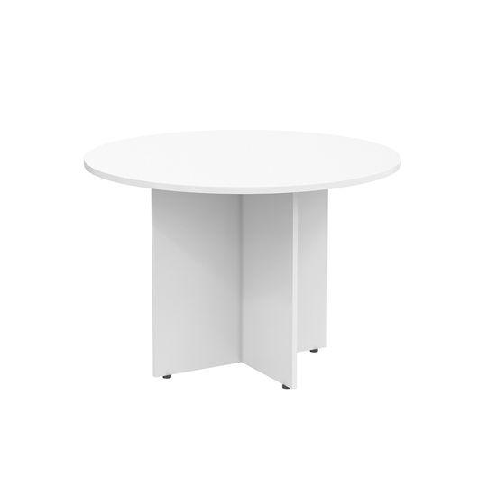 Стол круглый Skyland IMAGO ПРГ-1 белый