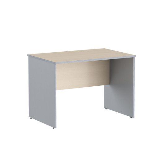 Стол приставной Skyland IMAGO ПС-1 клен/металлик