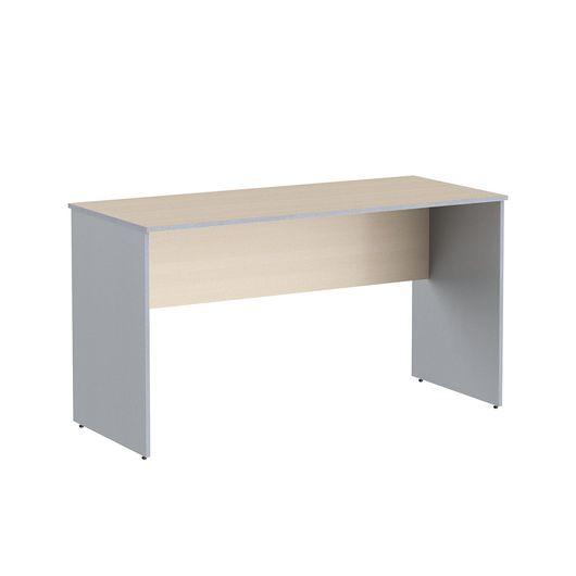 Стол письменный Skyland IMAGO СП-3.1 клен/металлик