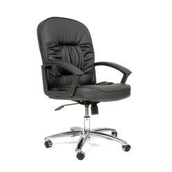 Кресло оператора Chairman 418M ткань черный