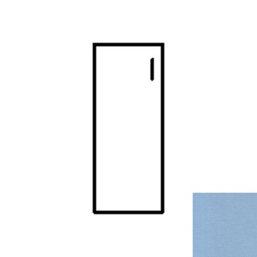 Дверь Skyland IMAGO Д-2 Л голубой