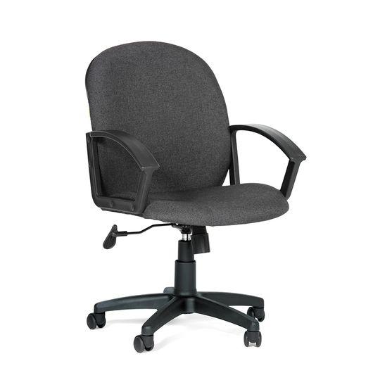 Кресло оператора Chairman 681 ткань С-2 серый