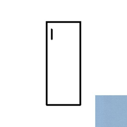 Дверь Skyland IMAGO Д-2 Пр голубой
