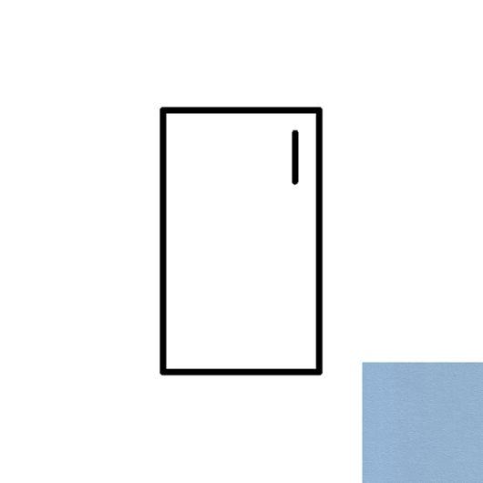 Дверь Skyland IMAGO Д-3 Л голубой