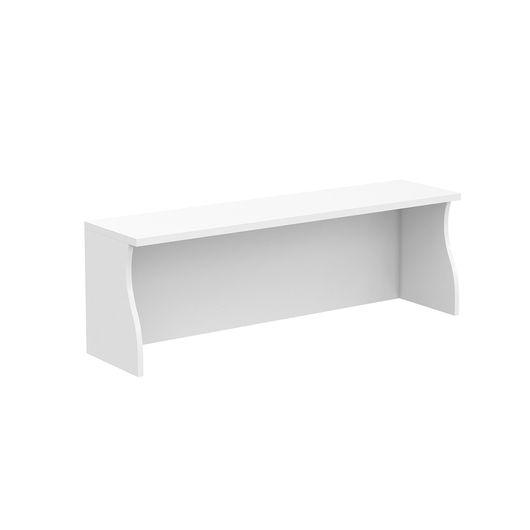 Надставка на стол Skyland IMAGO НС-2 белый
