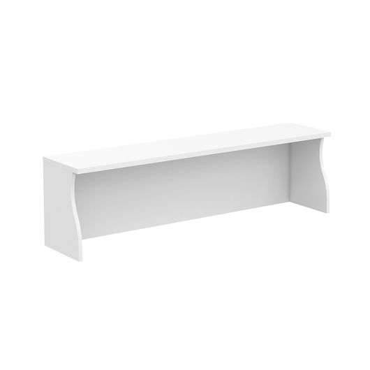 Надставка на стол Skyland IMAGO НС-3 белый