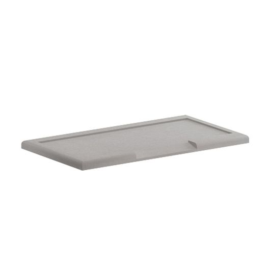 Полка под клавиатуру Skyland IMAGO Y 401 серый