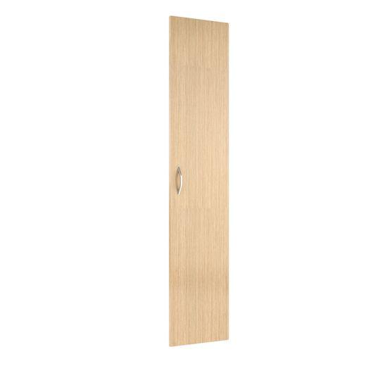 Дверь высокая Skyland SIMPLE SD-5BR легно светлый