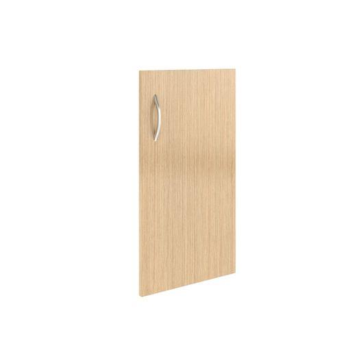 Дверь низкая Skyland SIMPLE SD-2S R легно светлый