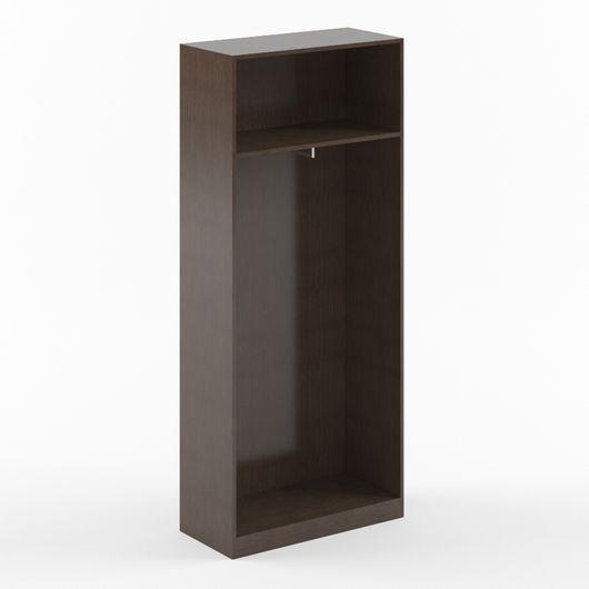 Каркас гардероба Skyland SIMPLE SR-G легно темный