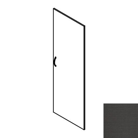 Дверь высокая Skyland SIMPLE SD-6B легно темный