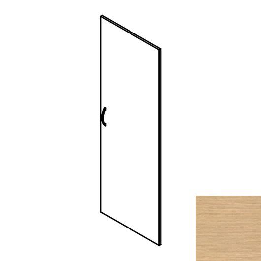 Дверь высокая Skyland SIMPLE SD-6B легно светлый