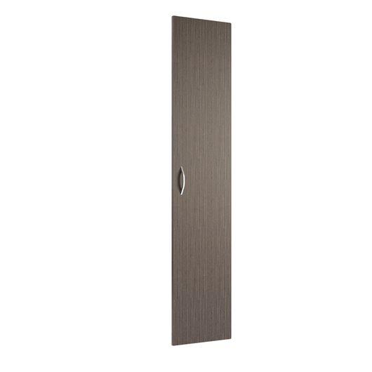 Дверь высокая Skyland SIMPLE SD-5BR легно темный