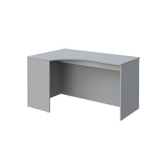 Стол эргономичный Skyland SIMPLE SE-1400L серый