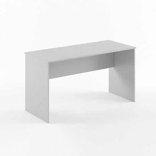 Стол письменный Skyland SIMPLE S-1400 серый