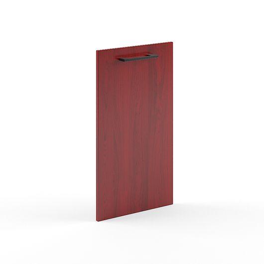 Дверь низкая Skyland TORR TLD 42-1R вишня мемфис