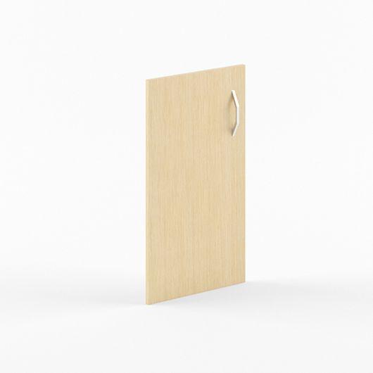 Дверь низкая Skyland SIMPLE SD-2S L легно светлый