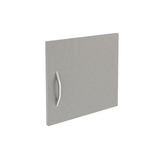 Дверь для антресолей Skyland SIMPLE SD-1AR серый
