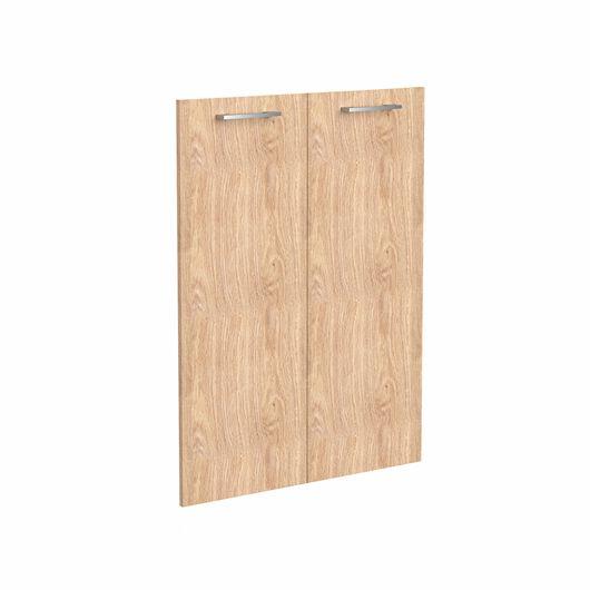 Двери средние Skyland TORR Z TMD 42-2 дуб девон