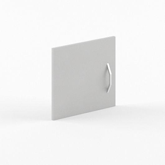 Дверь для антресолей Skyland SIMPLE SD-1AL серый