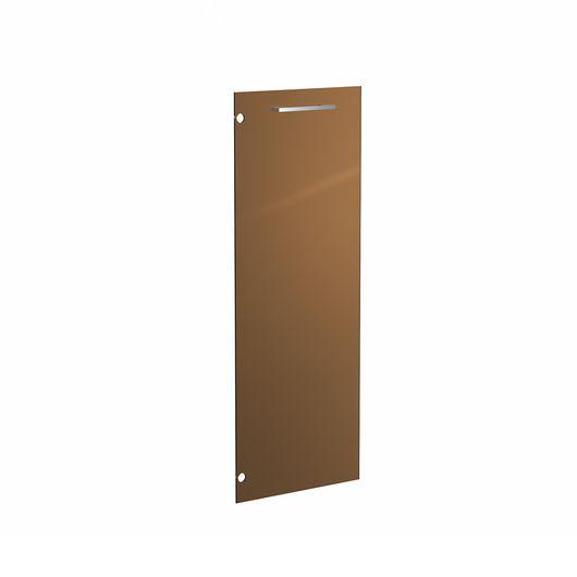 Стеклянная дверь Skyland TORR TMGT 42-1 тонированный прозрачный