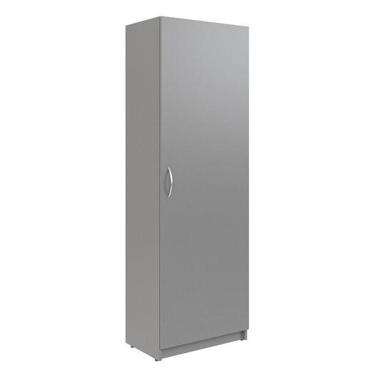 Гардероб Skyland SIMPLE SRW 60 серый