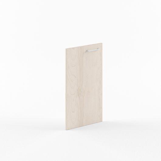 Дверь низкая Skyland XTEN XLD 42-1 (L) береза норд