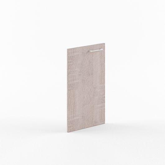 Дверь низкая Skyland XTEN XLD 42-1 (L) дуб сонома