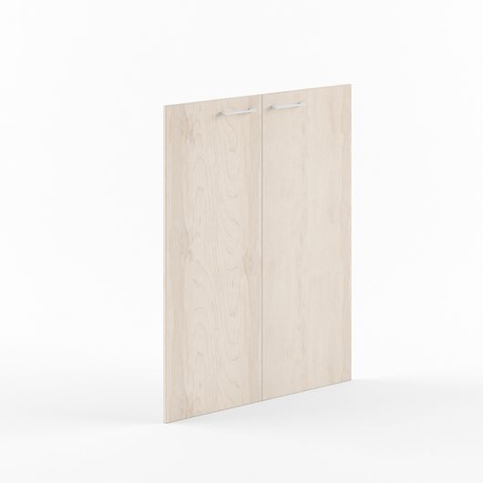Двери средние Skyland XTEN XMD 42-2 береза норд