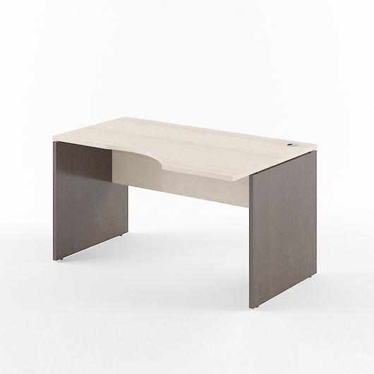 Стол письменный Skyland XTEN XCET 149 (R) бук тиара/рено