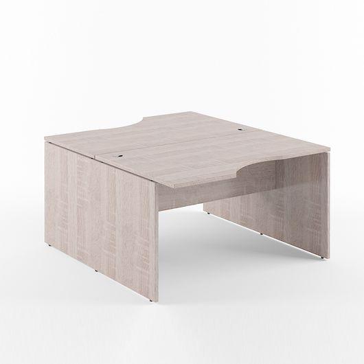 Стол двойной Skyland XTEN X2CET 149.2 дуб сонома