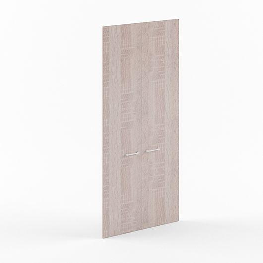 Двери высокие Skyland XTEN XHD 42-2 дуб сонома
