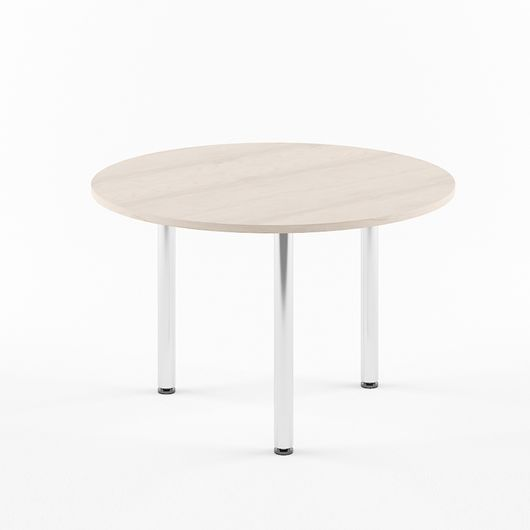 Конференц-стол Skyland XTEN XRT 120 береза норд