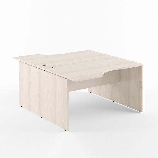 Стол двойной Skyland XTEN X2CET 149.3 бук тиара