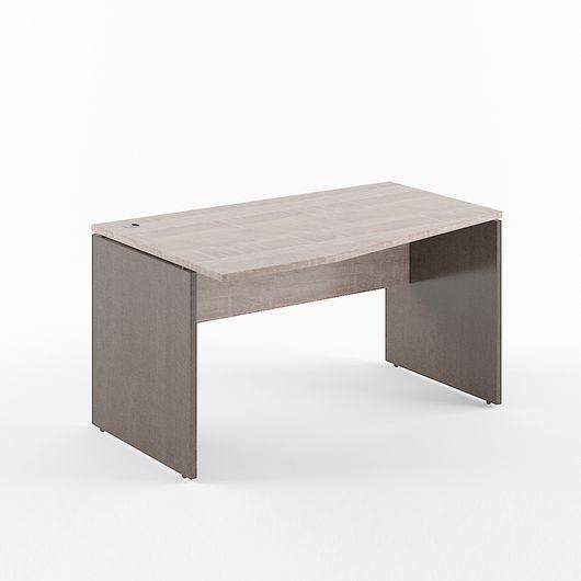Стол письменный Skyland XTEN XCT 149 (L) дуб сонома/рено