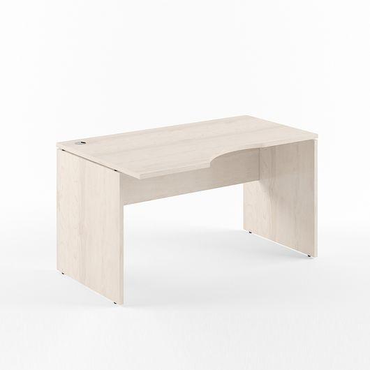 Стол письменный Skyland XTEN XCET 169 (L) береза норд