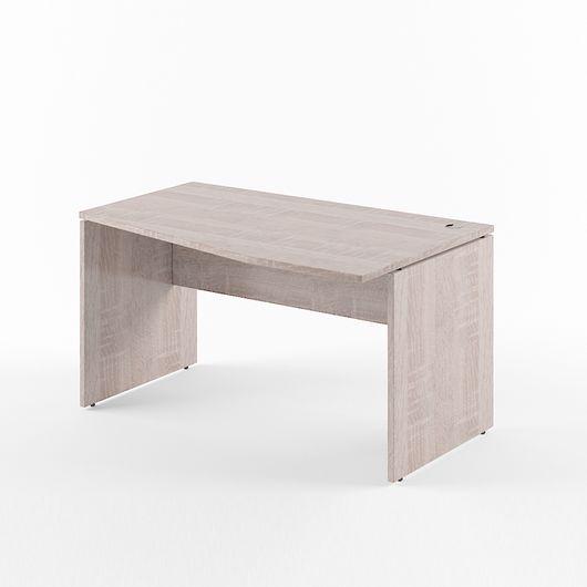 Стол письменный Skyland XTEN XCT 149 (R) дуб сонома