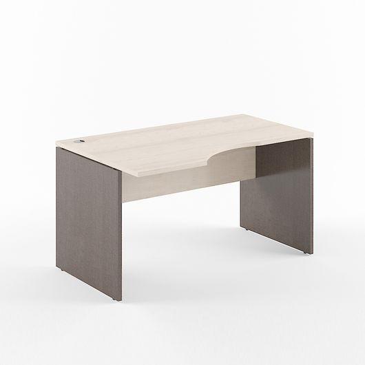 Стол письменный Skyland XTEN XCET 169 (L) береза норд/рено
