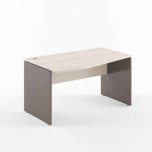 Стол письменный Skyland XTEN XCT 149 (L) бук тиара/рено