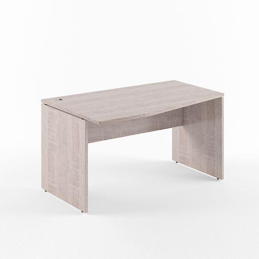 Стол письменный Skyland XTEN XCT 169 (L) дуб сонома