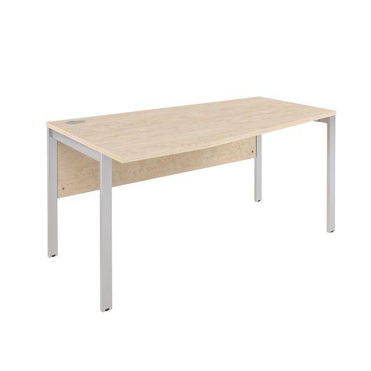 Стол письменный Skyland XTEN-M XMCT 169 L береза норд