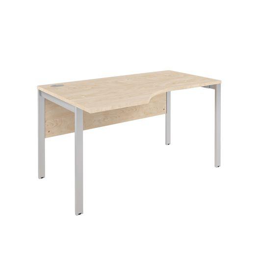 Стол письменный Skyland XTEN-M XMCET 149 L береза норд