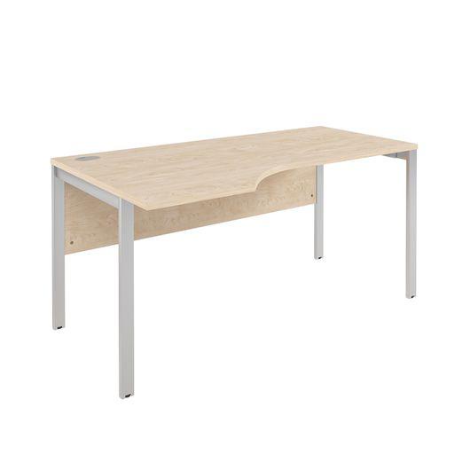Стол письменный Skyland XTEN-M XMCET 169 L береза норд