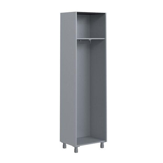 Каркас шкафа для одежды Skyland OFFIX-NEW OCW 60 металлик