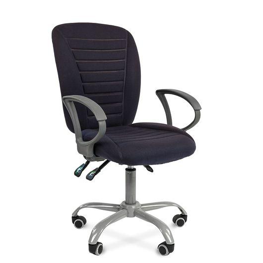 Кресло оператора Chairman 9801 Эрго ткань 10-362 синий