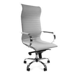 Кресло руководителя Chairman 710 экопремиум серый